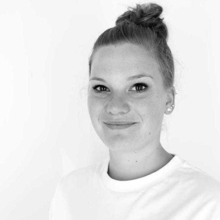 Marieke van Hoorn